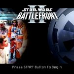 Star Wars Battlefront II PS2 ISO