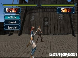 The rune of penalty has passed through the ages of cursing its bearers amongst corking powe Suikoden four PS2 ISO