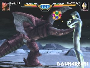 Ultraman Fighting Evolution 3 Ps2 Iso Download Game Ps1 Psp Roms