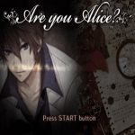 Are You Alice PSP ISO