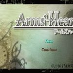 Arms Heart PSP ISO