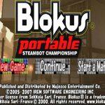 Blokus Portable PSP ISO
