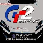 Gran Turismo 2 Mode Disc PS1 ISO
