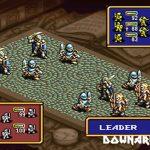 Ogre Battle PS1 ISO