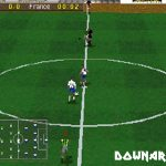 Olympic Soccer PS1 ISO