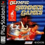 Olympic Summer Games PS1 ISO