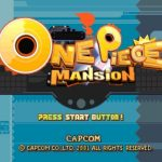 One Piece Mansion PS1 ISO