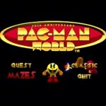 Pac Man World PS1 ISO