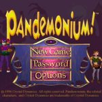 Pandemonium PS1 ISO