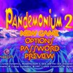 Pandemonium 2 PS1 ISO