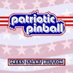 Patriotic Pinball PS1 ISO