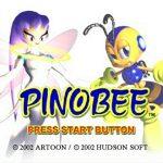 Pinobee PS1 ISO