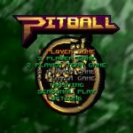 Pitball PS1 ISO