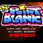 Point Blank PS1 ISO
