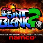 Point Blank 2 PS1 ISO