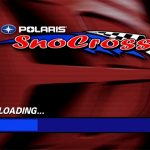 Polaris Snocross PS1 ISO