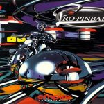 Pro Pinball PS1 ISO
