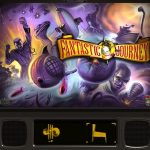 Pro Pinball Fantastic Journey PS1 ISO
