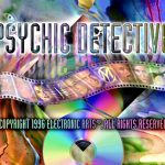 Psychic Detective PS1 ISO