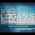Syphon Filter Logan's Shadow PSP ISO