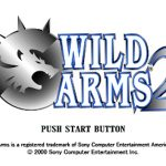 Wild Arms 2 PS1 ISO