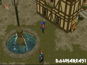 Wild Arms 2 PS1 ISO - Download Game PS1 PSP Roms Isos | Downarea51