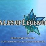 Tales of Legendia PS2 ISO