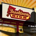 Brooktown High PSP ISO