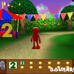 Sesame Street Elmo's Number Journey PS1 ISO