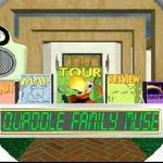 Quaddle Family Mysteries 1 PS1 ISO