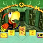 Quaddle Family Mysteries 2 PS1 ISO