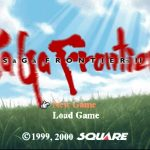 Saga Frontier 2 PS1 ISO
