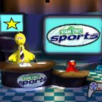 Sesame Street Sports PS1 ISO