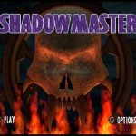 Shadow Master PS1 ISO