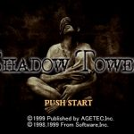 Shadow Tower PS1 ISO
