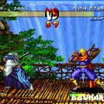 Samurai Shodown III PS1 ISO