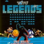Taito Legends PS2 ISO