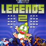 Taito Legends 2 PS2 ISO