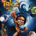 Tak 2 The Staff of Dreams PS2 ISO