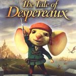The Tale of Desperaux PS2 ISO