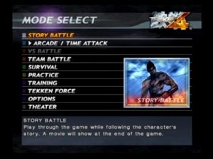 Tekken 4 PS2 ISO - Download Game PS1 PSP Roms Isos | Downarea51