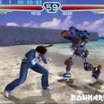 Tekken 4 PS2 ISO
