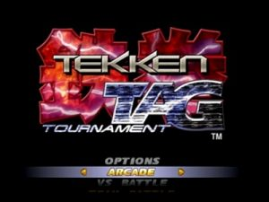 Tekken Tag Tournament PS2 ISO - Download Game PS1 PSP Roms Isos