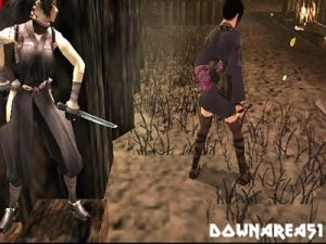 Tenchu Kurenai PS2 ISO - Download Game PS1 PSP Roms Isos