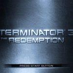 Terminator 3 PS2 ISO