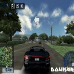Test Drive Unlimited PS2 ISO
