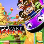 Theme Park World PS2 ISO
