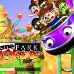 Theme Park World PS2 ISO