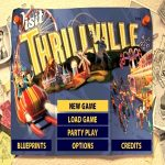 Thrillville PS2 ISO
