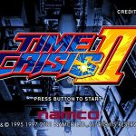 Time Crisis 2 PS2 ISO